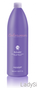 ALFAPARF Color Wear Actyvator emulsja 15 vol 90ml 1000ml