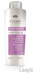 Lisap Color Care Odżywka zakwaszająca Conditioner Bilanciatore di pH 250ml