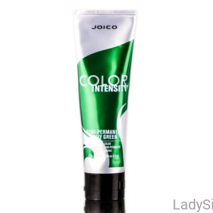 JOICO VERO K-PAK COLOR INTENSITY Kelly green - Zielony  118ml