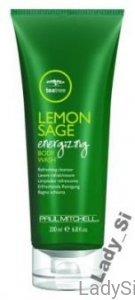 PAUL MITCHELL Green Lemon Sage Body Wash Żel