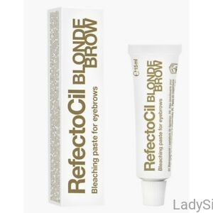 RefectoCil Blonde Brow - Pasta rozjaśniająca do brwi 15ml