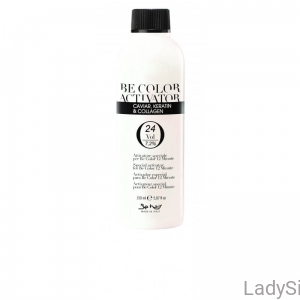 BE HAIR BE COLOR Aktywator oxydant 24 VOL 7,2% 1000ml