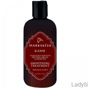MARRAKESH Kahm Spray wygładzający 237ml