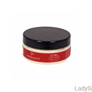 MARRAKESH Curl Cream Krem do loków 118ml