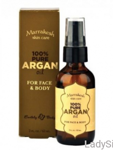 MARRAKESH Oil Pure Olejek arganowy 100% 60ml