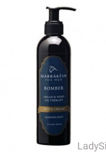 MARRAKESH Men Bomber Krem do golenia 224ml