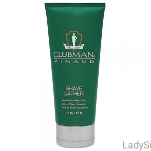 CLUBMAN Pianka do golenia SHAVE LATHER 177ml