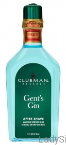 CLUBMAN Lotion po goleniu GENTS GINE 177ml