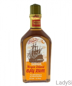 CLUBMAN Woda kolońska VIRGIN ISLAND BAY RUM 177ml