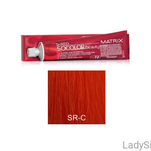 MATRIX SOCOLOR BEAUTY SoRed Copper SR-C Miedziany