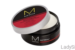 Paul Mitchell Strong Hold Styling Clay Ultramatowa glinka stylizująca 85g