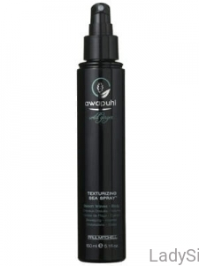 Paul Mitchell Awapuhi Texturizing Sea Spray z solą morską, efekt zmierzwionej fryzury 150ml
