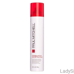 Paul Mitchell Hot off the Press Spray do ochrony termicznej 200ml