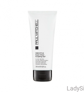 Paul Mitchell Firm Style Super Clean Sculpting Gel Żel do stylizacji  200ml
