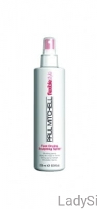 PAUL MITCHELL Flexible Style Fast Drying Sculpting Spray modelujący 250ml