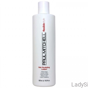 Paul Mitchell Flexible Style Hair Sculpting Lotion Lotion do stylizacji włosów 500ml