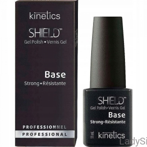 KINETICS Shield Base - Baza pod lakier hybrydowy 11ml
