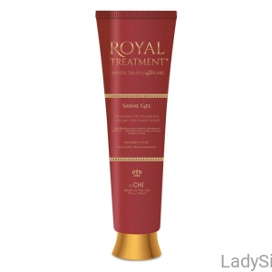 CHI Royal Treatment Shine Gel  - Żel nabłyszczający 147ml