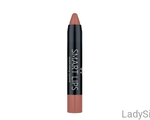 GOLDEN ROSE Smart Lips Nawilżająca pomadka w kredce 04 3,5g
