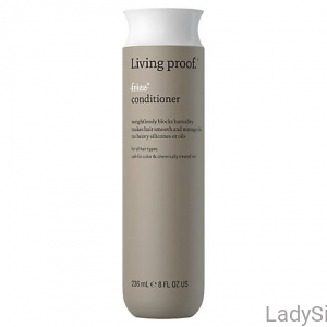Living Proof No Frizz Conditioner - Odżywka wygładzająca 236ml