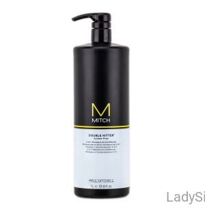 PAUL MITCHELL MITCH- Double Hitter- szampon 1000ml