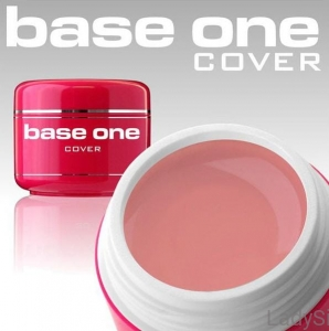 Base One Żel UV Cover 30g
