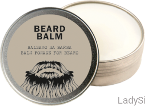 DEAR BEARD Beard balm - Balsam do brody 50ml
