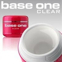 Base One Żel UV Clear 15g