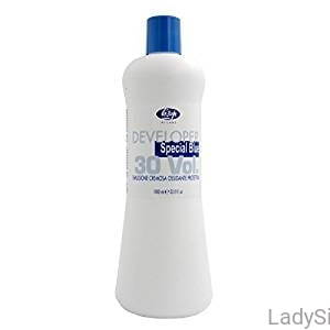 Lisap Developer Special Blue 30 vol. - Emulsja Utleniająca 9% 1000ml