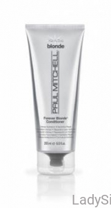 PAUL MITCHELL Forever Blonde Odżywka blond 200ml