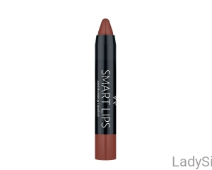 GOLDEN ROSE Smart Lips Nawilżająca pomadka w kredce 07 3,5g