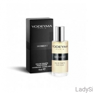 Yodeyma Perfumy Moment for Men 15ml