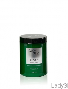 LADY SPA Algae Strength Naprawcza maska 1000ml