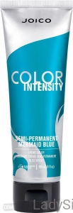 JOICO VERO K-PAK COLOR INTENSITY Mermaid blue 118ml