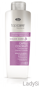 Lisap Color Care Odżywka zakwaszająca Conditioner Bilanciatore di pH 75ml