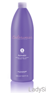 ALFAPARF Color Wear Actyvator emulsja 5 vol 1000ml