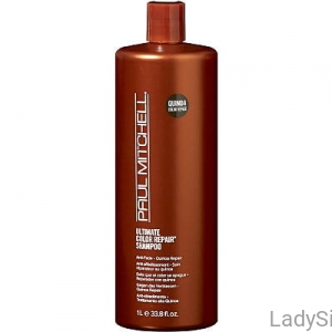 PAUL MITCHELL Ultimate color repair - Szampon do włosów farbowanych 1000ml