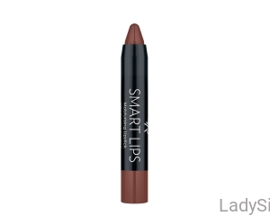 GOLDEN ROSE Smart Lips Nawilżająca pomadka w kredce 06 3,5g
