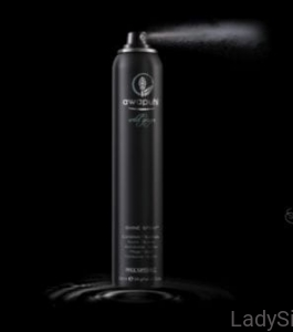 Paul Mitchell Awapuhi SHINE SPRAY™ Spray Blask Nabłyszczacz 125ml