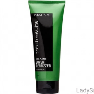 MATRIX Total Results CURL PLEASE - Żel do loków 200ml