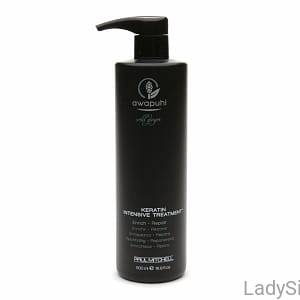 Paul Mitchell Awapuhi Wild Ginger Keratin Intensive Treatment Keratynowa maska nawilżająca 500ml