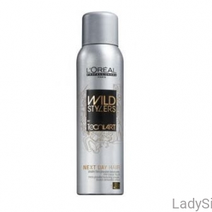 LOREAL Next day hair - Spray teksturyzujący 250ml
