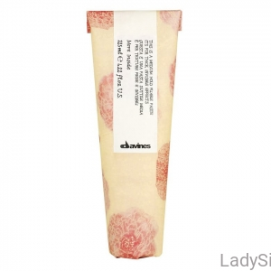DAVINES Medium hold pliable paste - Elastyczna pasta 125ml