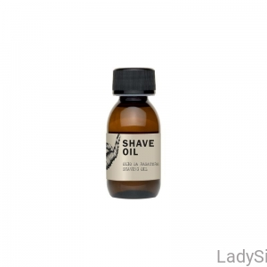 DEAR BEARD - Shave Oil, Olejek do golenia  50ml