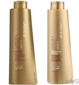 JOICO K-PAK COLOR THERAPY Zestaw 2x1000ml