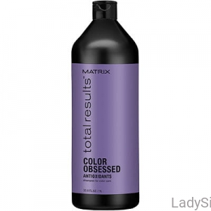 MATRIX COLOR OBSESSED -  Szampon farbowane 1000ml