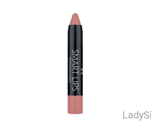 GOLDEN ROSE Smart Lips Nawilżająca pomadka w kredce 01 3,5g