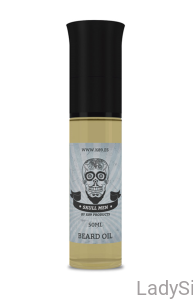 WATS Beard oil - Olejek do brody 50ml