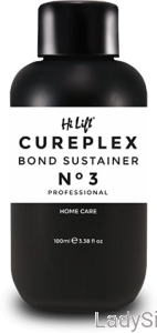 Hi Lift CUREPLEX  Bond Sustainer Maska odbudowa N°3 100ml