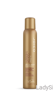 JOICO K-PAK Color Therapy Dry Oil Spray - Suchy olejek w sprayu 212ml